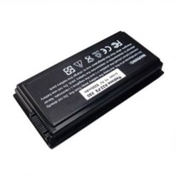 Asus Pro 58vvn-ap037c Laptop akkumulátor - 4400mAh (10.8V / 11.1V Fekete)
