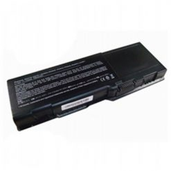Dell Latitude 131L Laptop akkumulátor - 6600mAh (10.8V / 11.1V Fekete)