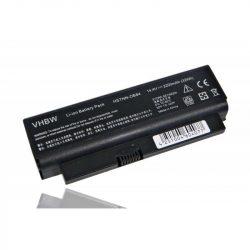 HSTNN-OB77, HSTNN-XB77 Laptop akkumulátor - 2200mAh (14.4V Fekete)