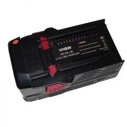 Hilti B36 akkumulátor - 4000mAh (36V)