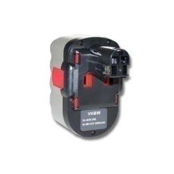 Bosch BAT030 akkumulátor - 3000mAh (24V)