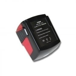 Hilti B144 akkumulátor - 4000mAh (14.4V)