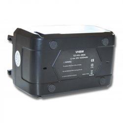 AEG / Milwaukee M28 akkumulátor - 4000mAh (28V)