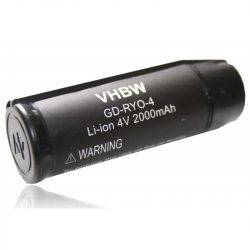 Ryobi AP4001 akkumulátor - 2000mAh (4V)