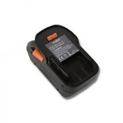 L1815R akkumulátor - 1500mAh (18V)