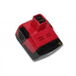 B144 akkumulátor - 3000mAh (14.4V)