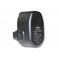 Black & Decker PS140A akkumulátor - 2000mAh (14.4V)
