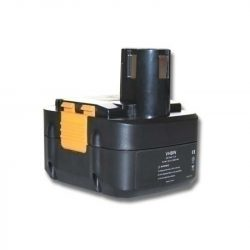 Panasonic EY9136, EY9136B, EY9137 akkumulátor - 3300mAh (15.6V)