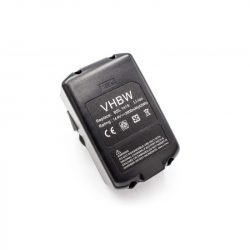 Hitachi BSL 1415, BSL 1430 akkumulátor - 3000mAh (14.4V)