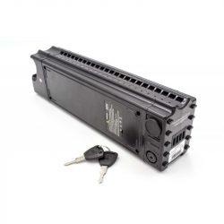Samsung SDI 36V Sitzrohr-Akku Elektromos kerékpár akkumulátor - 10.4Ah (36.3V)