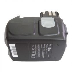 Hitachi BCL1415 akkumulátor - 4000mAh (14.4V)