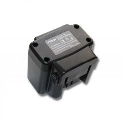 Hitachi EB 2420 akkumulátor - 3000mAh (24V)