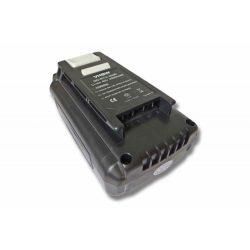 Ryobi RY40210, RY40400 akkumulátor - 3000mAh (40V)