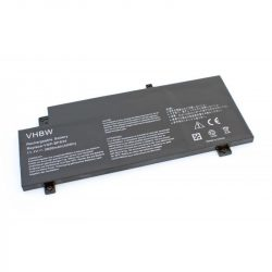 Sony Vaio CA46, CA47 Laptop akkumulátor - 3600mAh (11.1V Fekete)