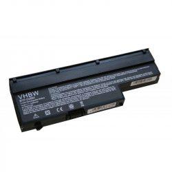 Medion Akoya P6612, P6613 Laptop akkumulátor - 4400mAh (14.8V Fekete)