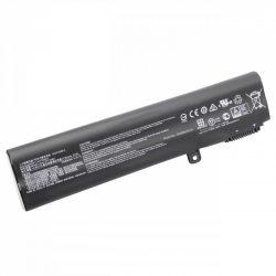 MSI 3ICR19/65-2, 3ICR19/66-2, BTY-M6H Laptop akkumulátor - 4730mAh (10.86V Fekete)
