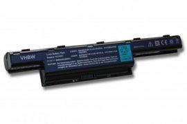 Acer Aspire 4551 Laptop akkumulátor - 8800mAh (11.1V Fekete)
