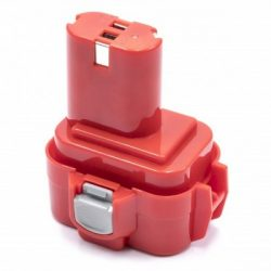 Makita 1022DW, 6014DW, 6200D akkumulátor - 3000mAh (9.6V)