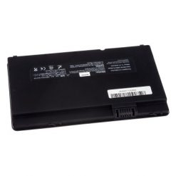 HP Mini 1000, 1001 Laptop akkumulátor - 4400mAh (10.8 / 11.1V Fekete)