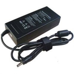 HP Pavilion DV1000, DV1100, DV1200 laptop töltő adapter - 90W (18.5V 4.8A)