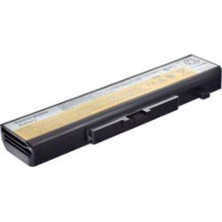 Lenovo IdeaPad V480U, V580, V580c Laptop akkumulátor - 4400mAh (10.8V / 11.1V Fekete)