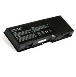 Dell Inspiron 6000 / E1505 / KD476 Laptop akkumulátor - 4400mAh (10.8V / 11.1V Fekete)