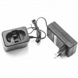 Bosch 7.2V-24V Ni-MH / Ni-CD szerszámgép akkumulátor töltő adapter (7.2V, 9.6V, 12V, 14.4V, 18V, 24V)