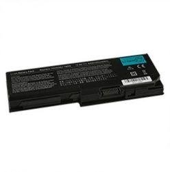 Toshiba Equium L350D-11D / Satego P200-15U Laptop akkumulátor - 4400mAh (10.8V / 11.1V Fekete)