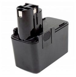 Bosch GBM 12VES-2 / GSB 12VSP-2 akkumulátor - 1500mAh (12V)