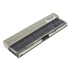 Dell Latitude E4200 / Latitude 4200N Laptop akkumulátor - 4400mAh (10.8 / 11.1V Ezüst)