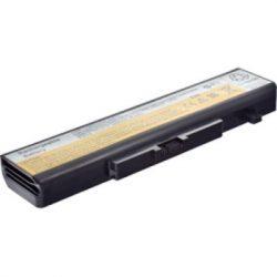 Lenovo IdeaPad B480 / V580 / Z580 / ThinkPad Edge E435 Laptop akkumulátor - 4400mAh (10.8V / 11.1V Fekete)
