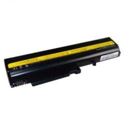 IBM Thinkpad T40 T41 T42 T43 R50 R51 R52 Laptop akkumulátor - 4400mAh (10.8V / 11.1V Fekete)