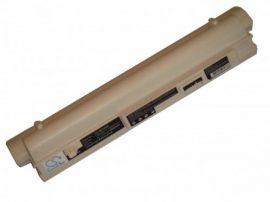 Lenovo IdeaPad S10-2 fehér Laptop akkumulátor - 6600mAh (11.1V Fehér)