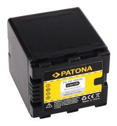 Panasonic VW-VBN260 / VW-VBN260E akkumulátor - 2500mAh (7.4V)