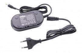 Panasonic HC-V10, HC-V100, HC-V100EB akkumulátor töltő adapter