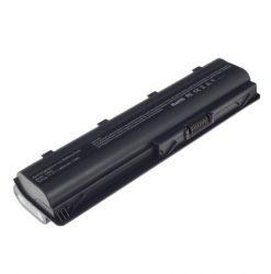 HP / Compaq CQ42 / HSTNN-Q34C / HSTNN-C51C Laptop akkumulátor - 6600mAh (10.8 / 11.1V Fekete)