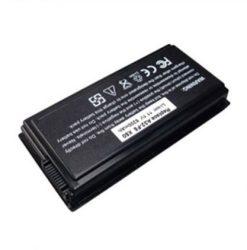 Asus A32-F5 X50 F5 F5C F5GL F5M F5N F5R F5RI Laptop akkumulátor - 4400mAh (10.8V / 11.1V Fekete)