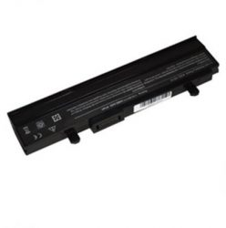 Asus EEE PC 1011/1015/1016 Laptop akkumulátor - 4400mAh (10.8V / 11.1V Fekete)