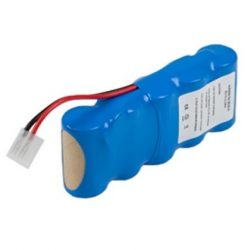 Bosch Somfy K6 / K8 / K10 / K12 akkumulátor - 2000mAh (6V)