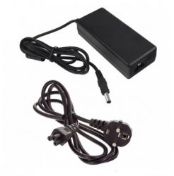 Fujitsu Siemens Amilo Li1818, Li1820 laptop töltő adapter - 65W (20V 3.25A)
