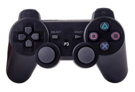 Utángyártott Wireless Playstation 3 / PS3 Kontroller