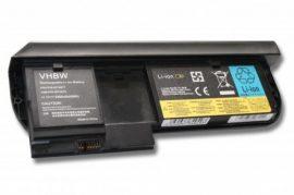 Lenovo Thinkpad X220 Tablet Laptop akkumulátor - 4400mAh (11.1V Fekete)