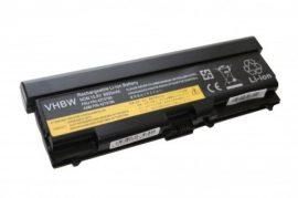 IBM Lenovo Thinkpad E40 Laptop akkumulátor - 6600mAh (11.1V Fekete)