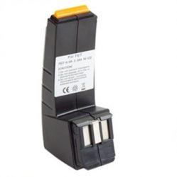 Festool CDD9.6 / CCD9.6 / CCD9.6ES akkumulátor - 2100mAh (9.6V)