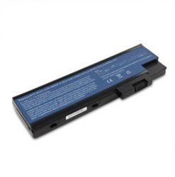 Acer Aspire 5600 / TravelMate 5100 Laptop akkumulátor - 4400mAh (10.8V / 11.1V Fekete)
