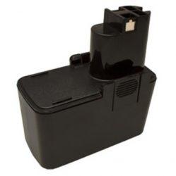 Bosch BAT001 / GSR 9.6 / GBM 9.6VES-2 akkumulátor - 2000mAh (9.6V)