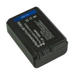 Sony NEX-3, NEX-5, NEX-6 akkumulátor - 950mAh (7.2V)