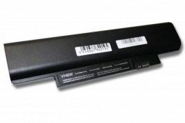 Lenovo Thinkpad E120 Laptop akkumulátor - 4400mAh (11.1V Fekete)