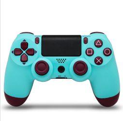 Playstation 4, PS4 wireless / vezeték nélküli kontroller - türkiz kék