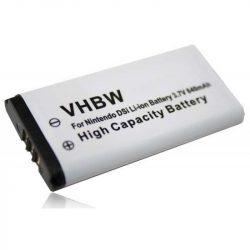 Nintendo DSi / NDSi akkumulátor - 840mAh
